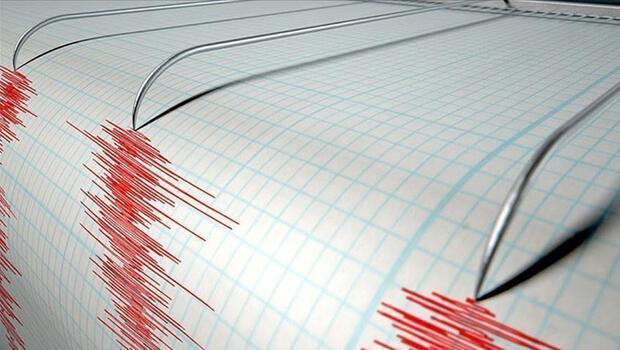 Son dakika: Muşta korkutan deprem! Erzurum'da da hissedildi.