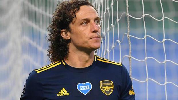 Son Dakika: Adana Demirspor'dan David Luiz iddialarına tepki! 'Yeter artık...