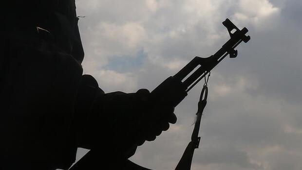 Orman yakmak için keşif yapan 2 PKK'lı operasyonla yakalandı