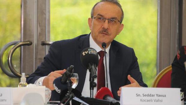 Kocaeli Valisi Yavuz, yasağa rağmen mangal yakmak isteyenlere isyan etti: Ülke yanıyor, bugün piknik günü mü?