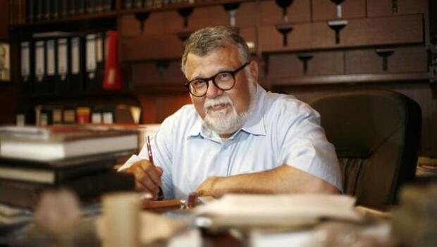 Bakan Yanık'tan Prof. Dr. Celal Şengör'ün açıklamalarına sert tepki