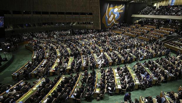 BM Genel Kurulunda ilk konuşma yine Brezilya'dan
