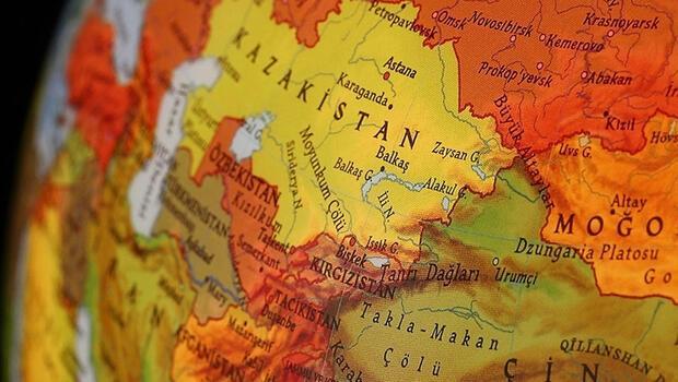 Kazakistan uluslararası telefon kodunu değiştiriyor