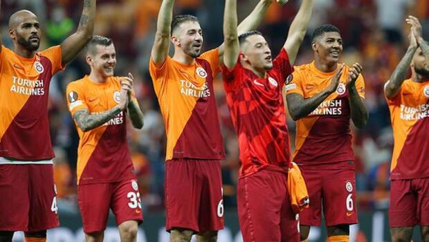 Son dakika: Galatasaray'ın Kayseri kadrosu belli oldu! Halil Dervişoğlu, Berkan ve Cicaldau kadroda yok