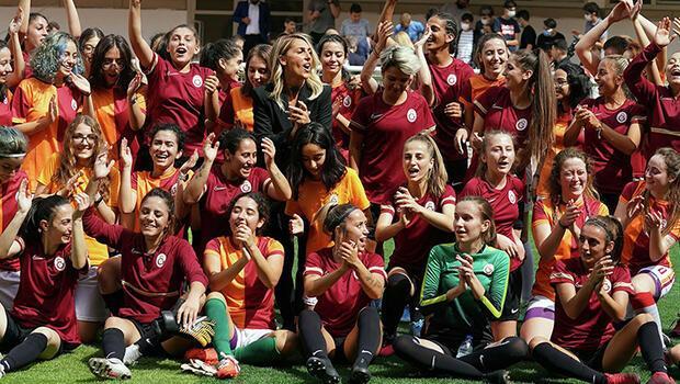 TFF'den 6 kulübe büyük müjde! En üst Kadınlar Ligi'nde oynayacaklar