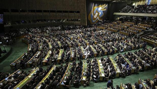 BM Zirvesi devam ederken Taliban'dan flaş hamle