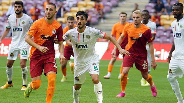 Galatasaray'da değişim zamanı! Kayseri ilk 11'inde...