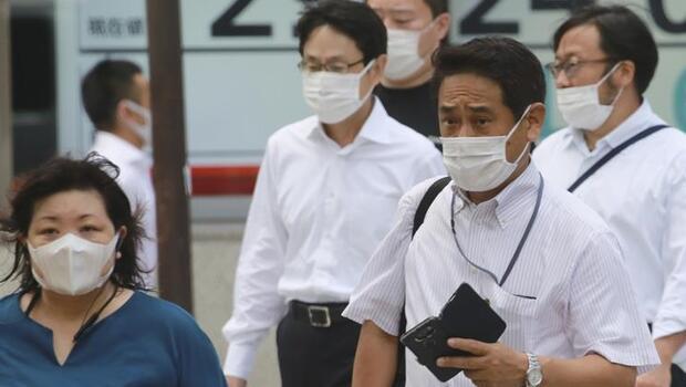 Japonya'da koronavirüs OHAL'i ay sonu kaldırılacak
