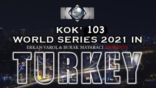 King Of Kings İstanbul serisi başlıyor