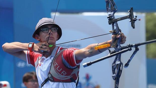 Olimpiyat şampiyonu milli sporcumuz Mete Gazoz dünya dördüncüsü oldu