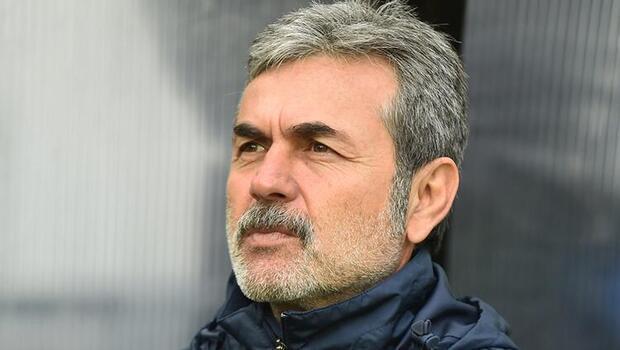 Son dakika: Konyaspor'dan Aykut Kocaman açıklaması thumbnail
