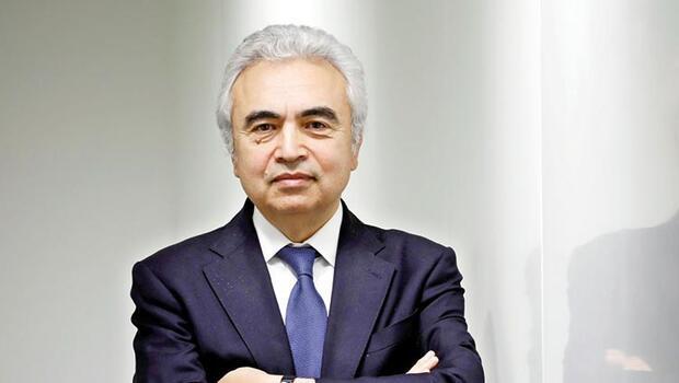 Uluslararası Enerji Ajansı Başkanı Birol: İklim değişikliği için daha fazla yatırım şart