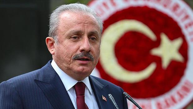 TBMM Başkanı Şentop'tan 'siyasi cinayet' iddialarıyla ilgili açıklama: Türkiye'de böyle bir ortama müsaade edilmez