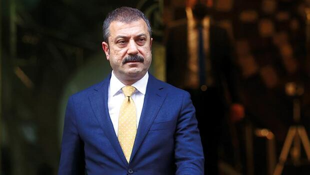 TCMB Başkanı Şahap Kavcıoğlu: 21'inde en doğru kararı vereceğiz