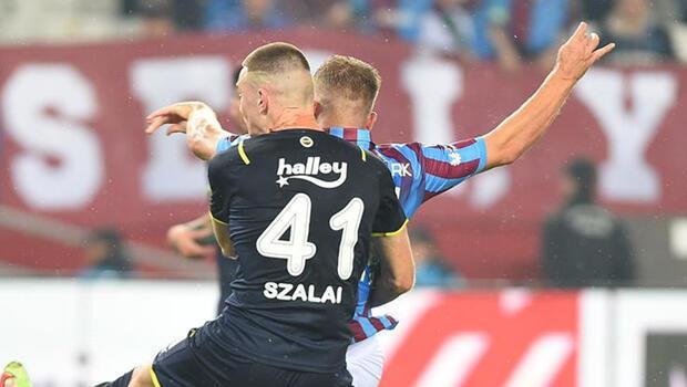 Fenerbahçe'de Attila Szalai'den penaltı sözleri!
