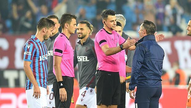 Fenerbahçe'de Vitor Pereira'dan maç sonu hakem açıklaması! 'Saygısızca bir şey yapmadım'