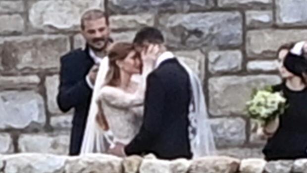 Bill Gates ve Melinda Gatesin kızı Jennifera düğünden önce imam nikahı kıyıldı