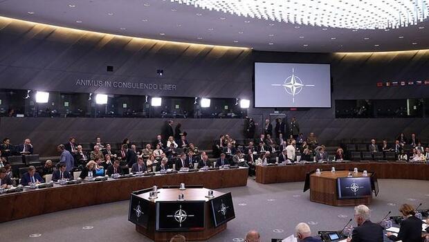 NATO Savunma Bakanları Toplantısının ilk gün oturumları tamamlandı