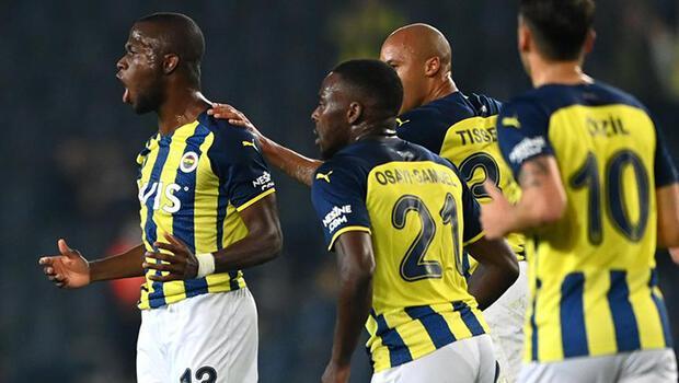 Fenerbahçeli isimlerden Antwerp sonrası açıklama! 'Devre arasında Pereira...