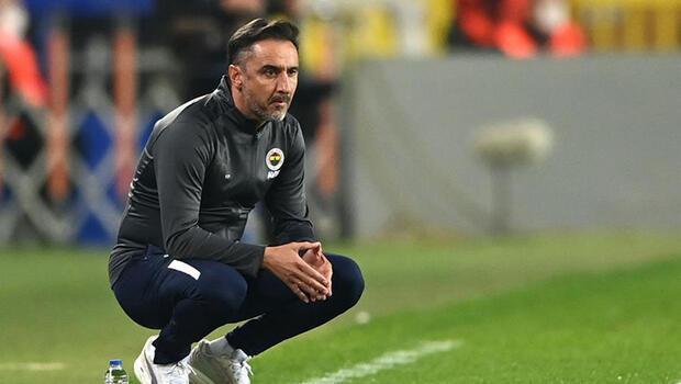 Son Dakika Haberi... Fenerbahçe'de Vitor Pereira'dan Antwerp maçı sonrası Mesut Özil açıklaması!