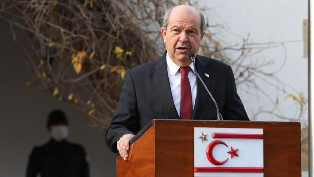 Avrasya Hizmet Ödülleri'nde KKTC Cumhurbaşkanı Tatar'dan önemli mesajlar: Maraş KKTC'nin itici gücü