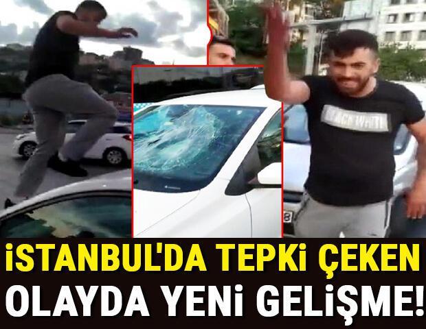 Son dakika haberi: Tekrar gözaltında… İstanbulda tepki çeken olayda yeni gelişme
