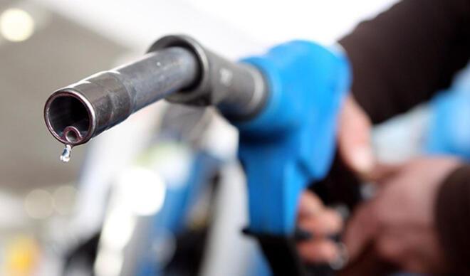 Petrol 60 dolar benzin 5.5 lira