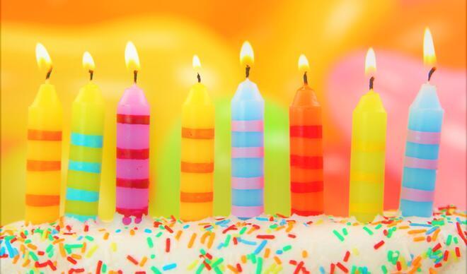 Doğum Günü Mesajları - Sevgiliye, Arkadaşa ve Sevdiklerinize En Güzel Uzun, Anlamlı ve Resimli Kutlama Sözleri