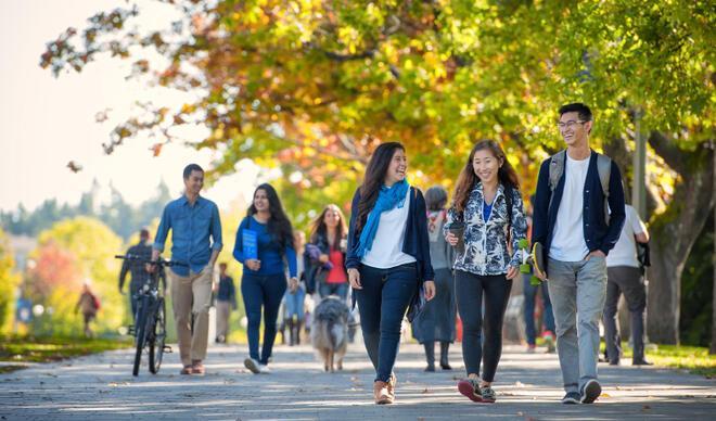 Türkiye'nin en iyi üniversitelerine yakın konut projeleri