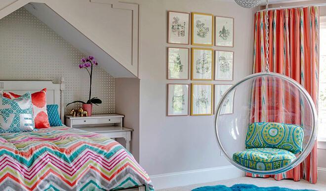 Genç odası dekorasyonu nasıl yapılmalı?