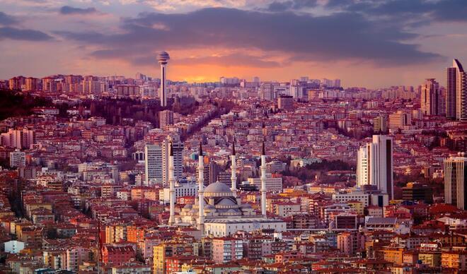 Son dönemde Ankara'da en çok konut nerelerde satılıyor?