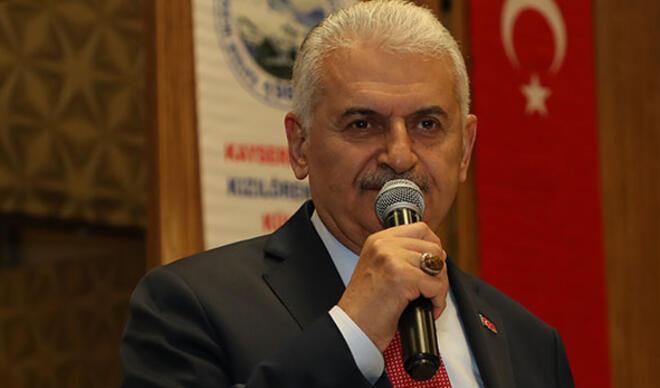 Binali Yıldırım 'İstanbullulara müjdeli haber' yazarak paylaştı