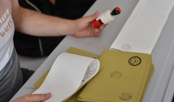 Yenilenen İstanbul seçiminde 111 kişiye işlem yapıldı