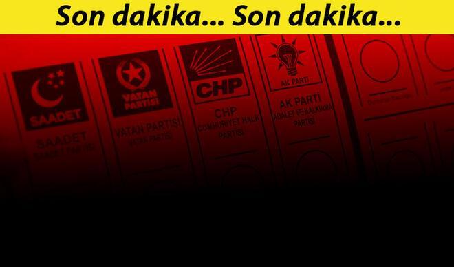 Son dakika! İstanbul'da oy verme işlemi sona erdi... İstanbul seçim sonuçları birazdan hurriyet.com.tr'de
