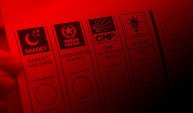 Son dakika: İşte İstanbul seçim sonuçları ve ilçelerden gelen son oy oranları