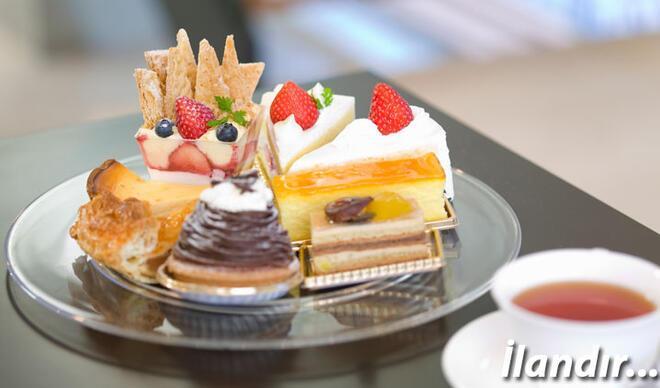 Pasta ve fırıncılık yatırımcılar için risksiz yeni bir sektör