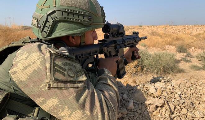 MSB Barış Pınarı Harekâtı'nda etkisiz hale getirilen terörist sayısını duyurdu