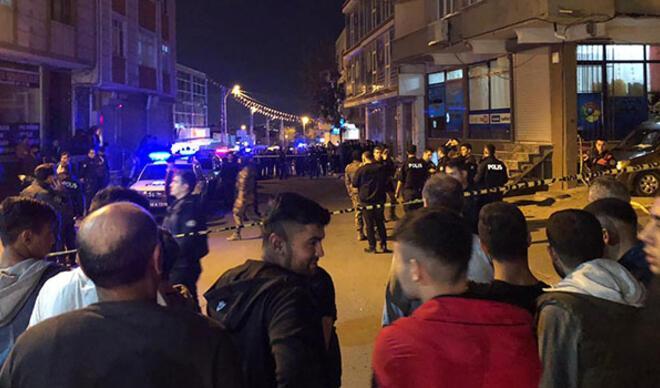 Avcılar'da silahlı kavga: Adres belirlendi harekete geçildi