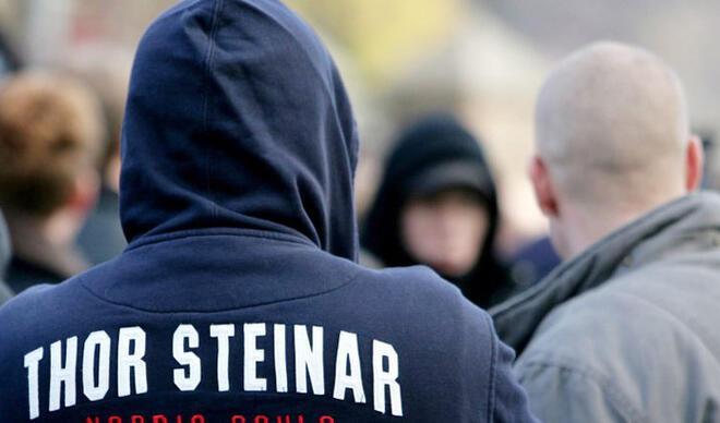 Almanya'da aşırı sağcılar suç makinesi gibi