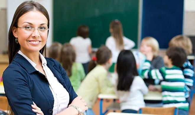 Yetenekle girilen öğretmenlik bölümlerine 'başarı sırası barajı'