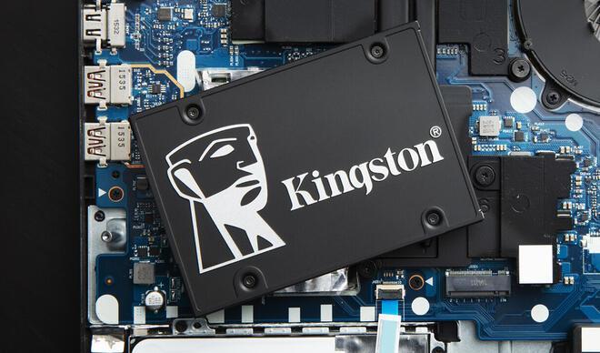 Kingston'dan 2.5 inç büyüklüğünde yeni SSD