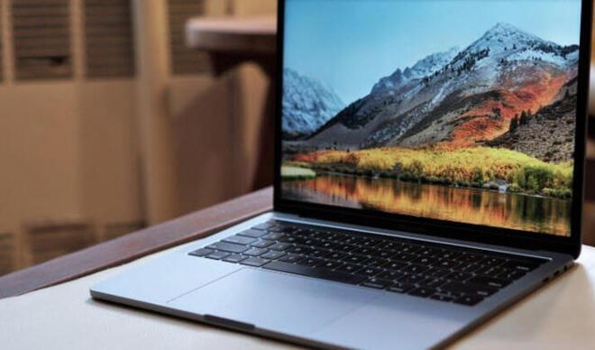 Apple bu kez 16 inç MacBook Pro ile geliyor