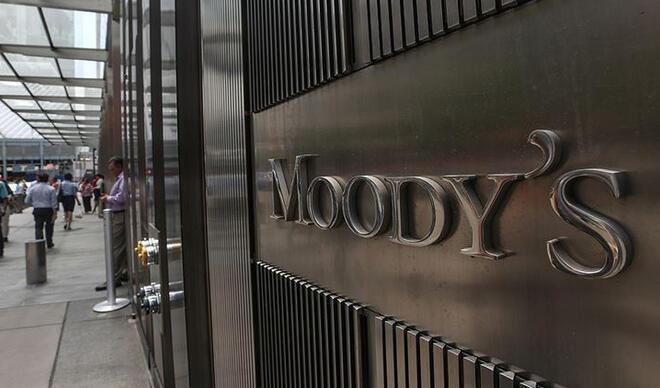 Moody's Türkiye'nin büyüme tahminini yükseltti