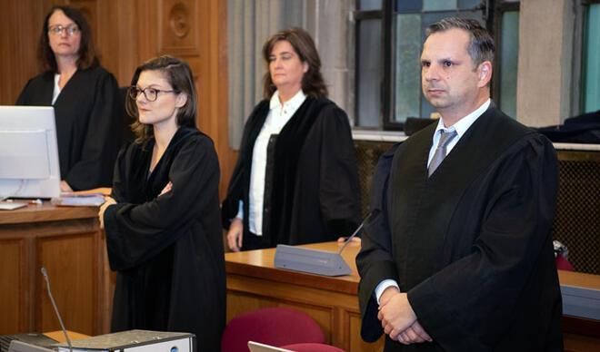 Eşini öldürmek isteyen kadın polis ve arkadaşına 17 yıl hapis