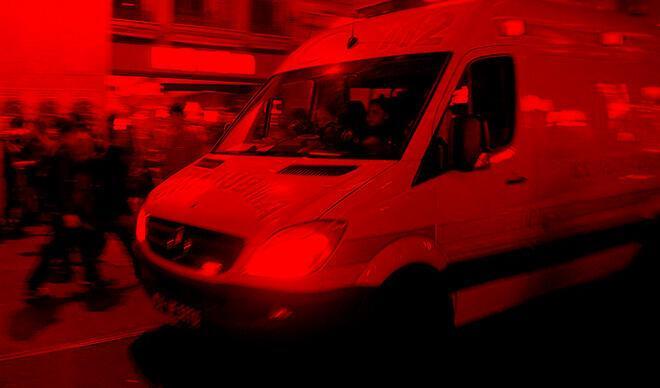 Antalya'da korkunç olay! 16 yaşındaki kız ağır yaralı bulundu...