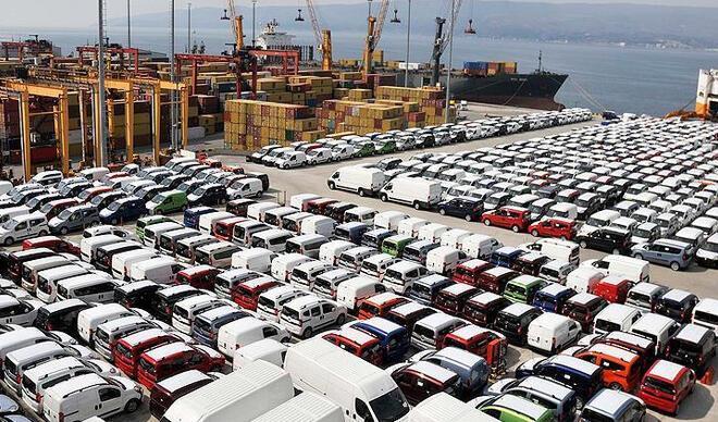 Otomotiv sektörünün 2019 karnesi belli oldu
