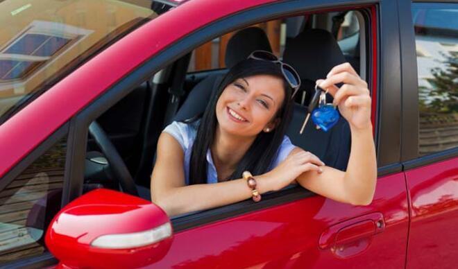 Yeni ehliyet alanlar dikkat! İşte acemi şoförlerin kullanacağı araçlar