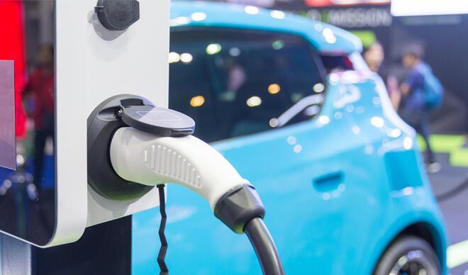 Fiat Chrysler ve Foxconn'dan elektrikli araç planı