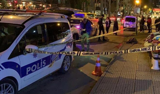 Kadıköy'de sıcak saatler Cezaevinden çıktı, katliam yaptı