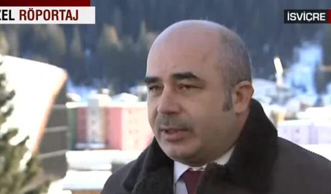 Son dakika... Merkez Bankası Başkanı'ndan enflasyon açıklaması
